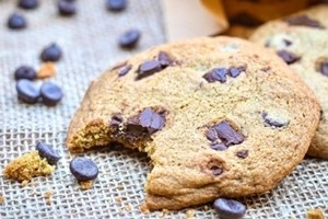 Cookie Choco Chip